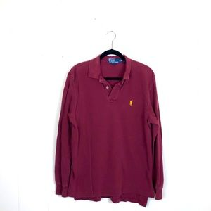 Polo by Ralph Lauren Classic-Fit Soft-Touch Polo